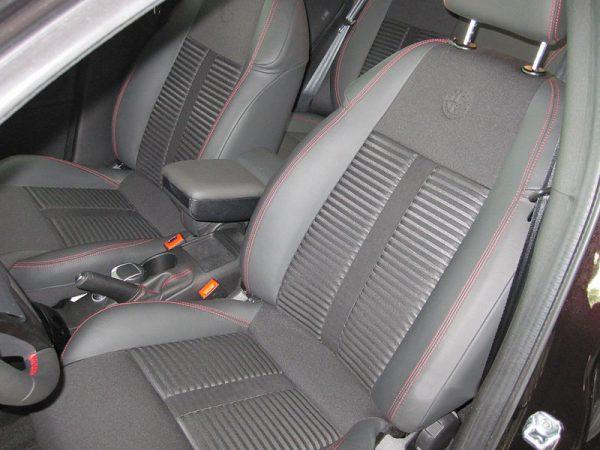 Alfa Romeo Giulietta Seats